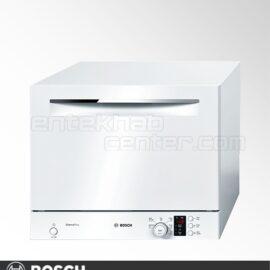 ماشین ظرفشویی بوش 6 نفره مدل SKS62E2
