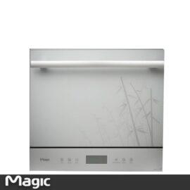 ماشین ظرفشویی رومیزی مجیک مدل 2195GW
