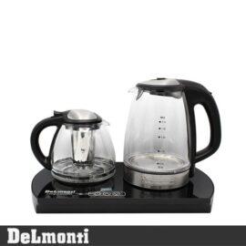 چای ساز دیجیتالی دلمونتی مدل DL420
