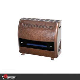 بخاری گازی ایران شرق مدل افروز 125