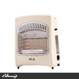 بخاری گازی پلار مدل 3PN