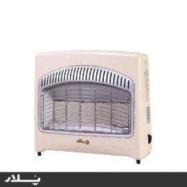 بخاری گازی پلار مدل 5PN