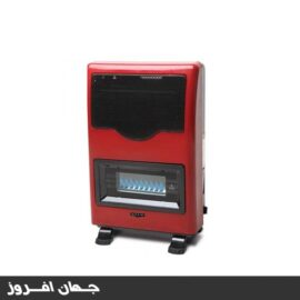 بخاری گازی جهان افروز مدل آوا JAH-65
