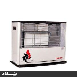 بخاری گازی پلار مدل T3PN