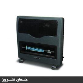 بخاری گازی جهان افروز مدل JAH-100A