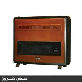 بخاری گازی جهان افروز مدل JAH-125