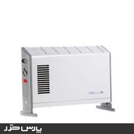 بخاری برقی کانوکتور پارس خزر مدل CH2000TM