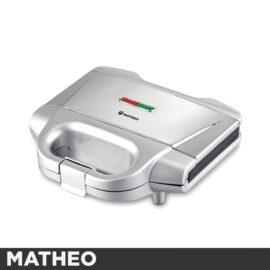 ساندویچ ساز متئو مدل MSM70 سفید