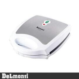 ساندویچ ساز دلمونتی مدل DL750 سفید