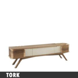 میز تلویزیون LED ترک مدل TS185