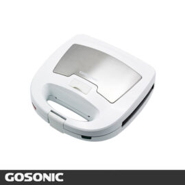 ساندویچ ساز گوسونیک مدل GSM-621W سفید