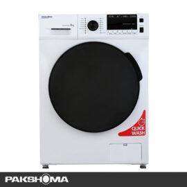 ماشین لباسشویی پاکشوما مدل TFU-94407WT
