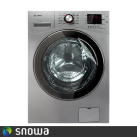 ماشین لباسشویی 8 کیلویی اسنوا مدل SWM-84508