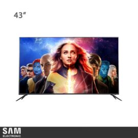 تلویزیون سام الکترونیک مدل 43T5500