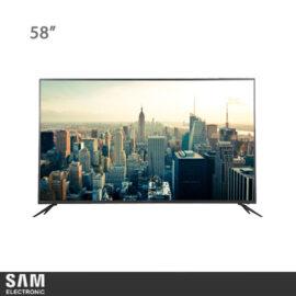 تلویزیون سام الکترونیک مدل 58TU6550