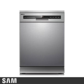 ماشین ظرفشویی سام مدل DW180S