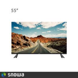 تلویزیون ال ای دی اسنوا 55 اینچ مدل SLD-55SA1260 U