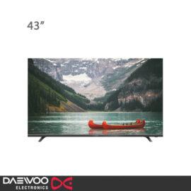 تلویزیون ال ای دی دوو 43 اینچ مدل DLE-43K4310