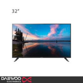 تلویزیون ال ای دی دوو 32 اینچ مدل DLE-32H1810