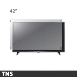 محافظ صفحه نمایش تی ان اس مدل PT-42 02 سایز 42 اینچ