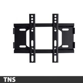پایه دیواری TNS مدل BT WF 06 مناسب تلویزیون های 19 تا 40 اینچ