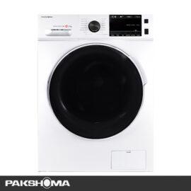 ماشین لباسشویی پاکشوما مدل TFU 74406 WT