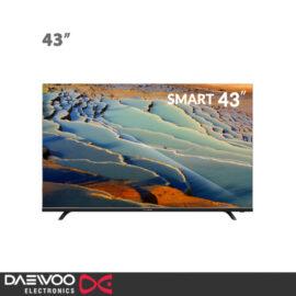 تلویزیون ال ای دی دوو 43 اینچ مدل DSL-43K5700