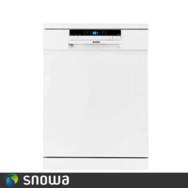 ماشین ظرفشویی اسنوا مدل SWD-226 W