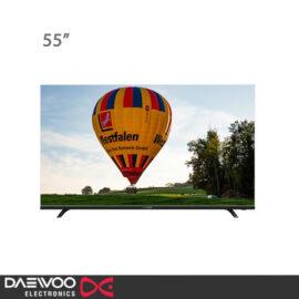 تلویزیون ال ای دی دوو 55 اینچ مدل DSL-55K5900 U