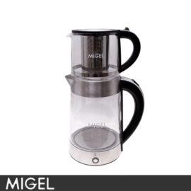 چای ساز میگل مدل GTS 220