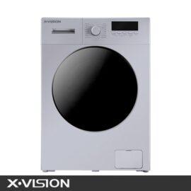 ماشین لباسشویی ایکس ویژن مدل TE72 AS