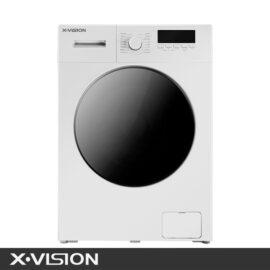ماشین لباسشویی ایکس ویژن مدل TE72 AW