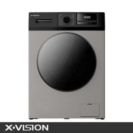 ماشین لباسشویی ایکس ویژن مدل TG72 BS