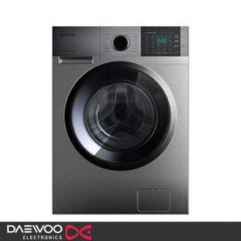 ماشین لباسشویی دوو سری پرو 8 کیلویی مدل DWK-PRO841GB