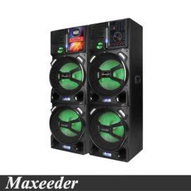 اسپیکر دیجی مکسیدر مدل MX-DJ2152