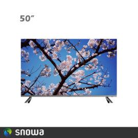 تلويزيون ال ای دی اسنوا 50 اینچ مدل 50SA640 U