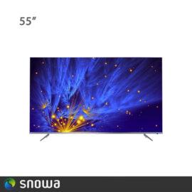 تلویزیون ال ای دی اسنوا 55 اینچ مدل SLD-55SA1270 U