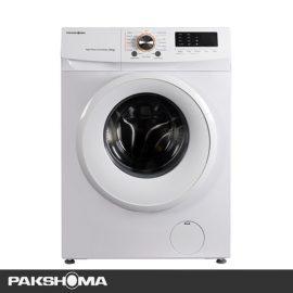 ماشین لباسشویی پاکشوما مدل TFU-63100WS