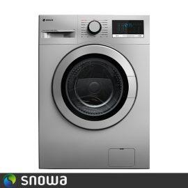 ماشین لباسشویی 8 کیلویی اسنوا مدل SWM-82304