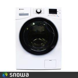 ماشین لباسشویی 8 کیلویی اسنوا مدل SWM-84506