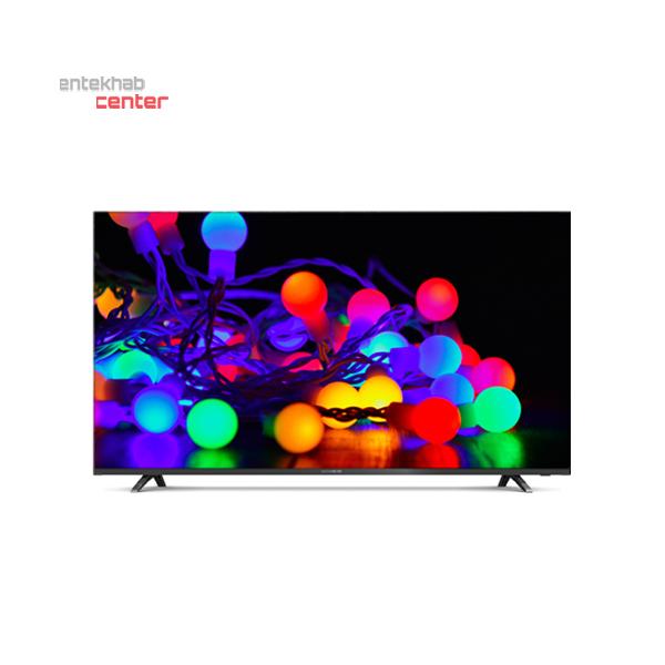 تلویزیون ال ای دی هوشمند دوو 65 اینچ مدل DSL-65K5700 UL