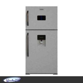 یخچال فریزر بالا الکترواستیل سری واید مدل ES32T