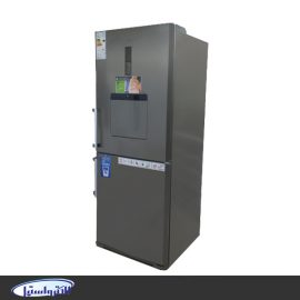 یخچال فریزر پایین الکترواستیل سری اُلتیما مدل ES35T