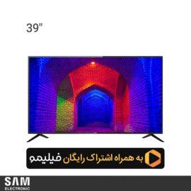تلويزيون سام الکترونيک مدل UA39T4100TH
