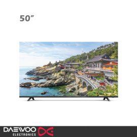 تلویزیون ال ای دی دوو 50 اینچ مدل DLE-50K4310U