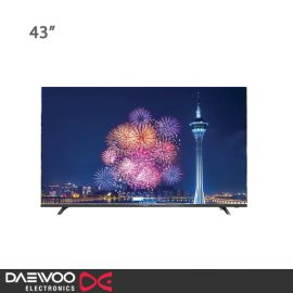 تلویزیون ال ای دی هوشمند دوو 43 اینچ مدل DSL-43K5750