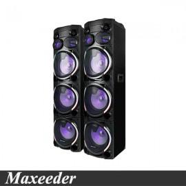 اسپیکر دیجی مکسیدر مدل mx-dj3102